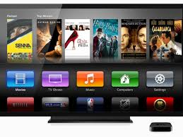 New Apple TV interface now available on 2nd-generation models ...