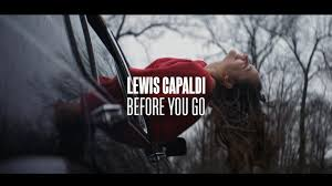 Lewis Capaldi - Before You Go (Official Video) - YouTube