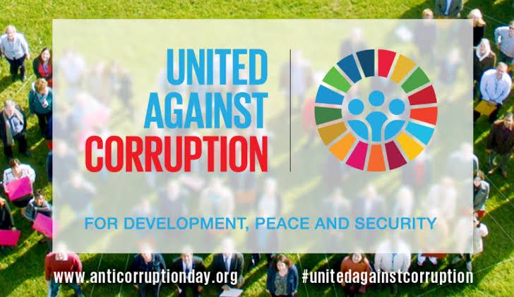 "Image result for united against corruption"""