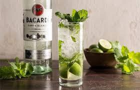 Rượu Bacardi White 750ml - Rượu Ngoại Nhập Khẩu