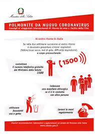 Informativa Coronavirus - GVDR - Gruppo Veneto Diagnostica e ...