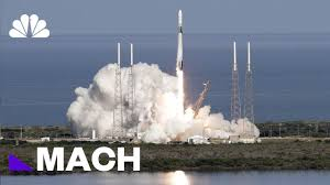 Watch SpaceX Falcon 9 Launch From Cape ...