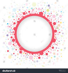 Vector De Stock Libre De Regalias Sobre Abstract Multicolored