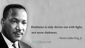 Martin Luther King Jr Quotes – Well Quo