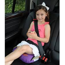 the best car booster seats for travel