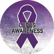 Lupus Awareness Purple Ribbon Sparkle Vinyl Car Window Wall Sticker Decal Gift Ebay