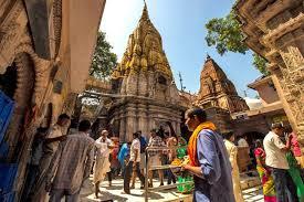 काशी विश्वनाथ मंदिर: भोले के दरबार ...