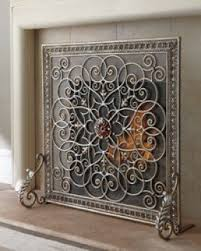 Fireplace Screen Decorative Ideas On Foter