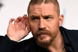 Tom Hardy Is Now a Favorite to Play the Next James Bond