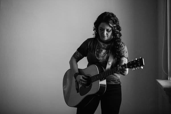 Ashley McBryde, Ashley, McBryde, Tour