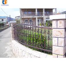 India Simple Model Elegant Iron Square Tube Spear Top Picket Faux Prefab Metal Modern Philippines Laser Cut Steel Fence Panels Buy Antique Wrought Iron Fence Cheap Wrought Iron Fence Decorative Wrought Iron Fence