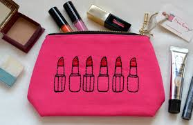 must have 5 s in your makeup bag