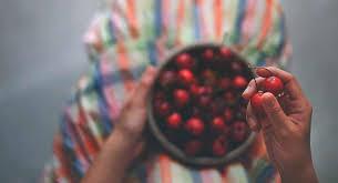 7 impressive health benefits of cherries