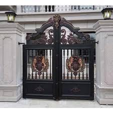 Upvc Windows Doors Company Diy Aluminum Fence Gate Buy Diy Aluminum Fence Gate Upvc Windows Doors Company Safety Gate Patio Doors Product On Alibaba Com