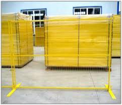 Temporary Fencing Temporary Fence Chain Link Fence Barricade Farm Fence Jianda Trading