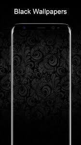 أسود خلفيات Hd For Android Apk Download