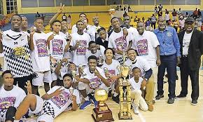 Mystic Marlins are the Hugh Campbell champs! | The Tribune