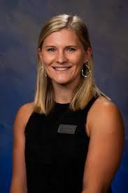 Oct. 2019: Lauren Smith – University of Lynchburg