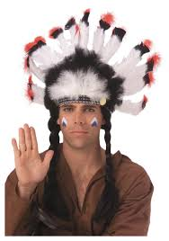 native american costume makeup 2020