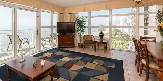 oceanfront rooms suites