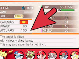 How to Evolve Nosepass in Pokémon X and Y: 6 Steps (with Pictures)