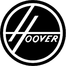 Hoover Vacuum Cleaners Graphic Logo Decal Customized Online