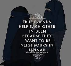 islamic friendship quotes for your best friends