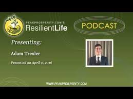 Adam Trexler: A New Way to Hold Gold (2016 Update) - YouTube