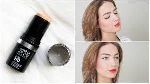 makeup hd forever foundation stick