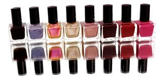 never nail polish again make your