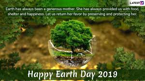 earth day greetings send these beautiful quotes gif images