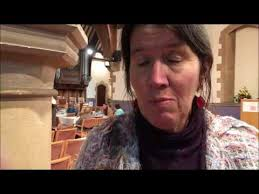 Jo Lacy Smith on Communion Liturgy and Messy Church - YouTube