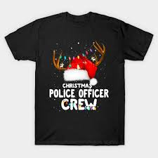 merry police officer crew