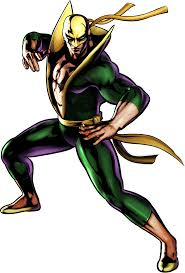 Iron Fist | Marvel vs. Capcom Wiki