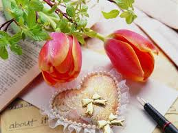 good morning love wallpaper 1024x768