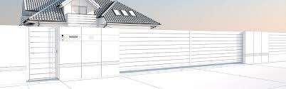 Xcel Fences Design And Installation Of Modern Fences Xcel