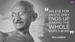 mahatma gandhi quotes on martyrs day remember the father of