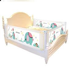 Hot Discount 11a9 Baby Playpen Bed Safety Rails For Babies Children Fences Fence Baby Safety Gate Crib Barrier For Bed Kids For Newborns Infants Cicig Co