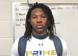 Texas '21 LB looking to experience Arkansas' cookout