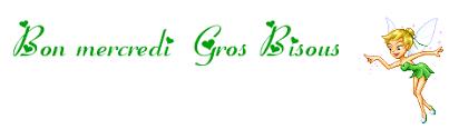 """Gifs animés """"BON MERCREDI"""" - Balades comtoises"""