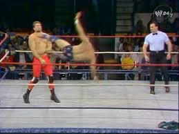 ProWresBlog: WWF Prime Time Wrestling 3/23/1987 Review