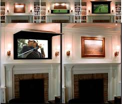 tv cabinet with tvcoverups