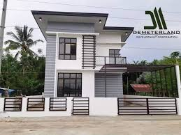 3 Bedrooms 2 Toilet And Bath 1 Car Park Balcony With Gate And Fence Property For Sale House Lot On Carousell