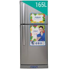 Tủ lạnh Sanyo AQUA AQR-S185AN, Tủ lạnh Sanyo - Dienmaynguoiviet.vn