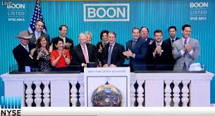 Boone Pickens, 90, Rang the Closing Bell at the NYSE Today - Oil ...