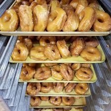 Donut Days Bakery - Home