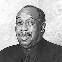 Alfred Smith - Obituary