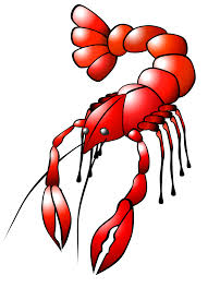 Lobster clipart animated, Lobster ...