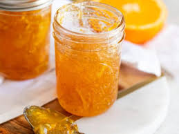 orange marmalade recipe culinary hill