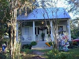 architectural styles creole cottage